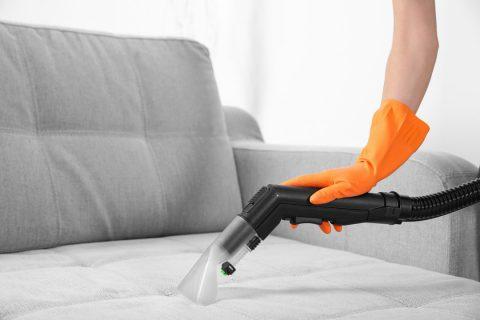 Tout savoir sur les professionnels du nettoyage de textile d'ameublement