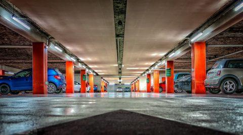 Nettoyage de parking : une étape indispensable