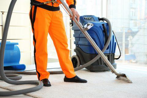 Comment bien choisir une société de nettoyage ?