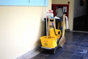 Quels outils utilisent les sociétés de nettoyage ?