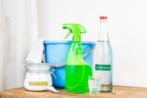 produits nettoyant bio