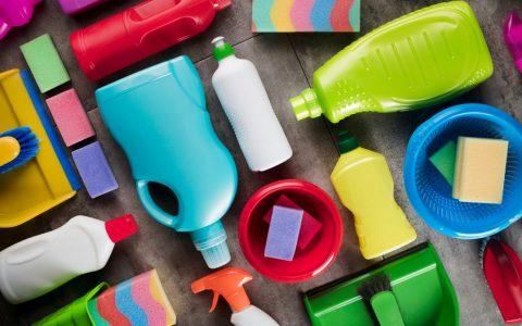 Quels produits utilisent les entreprises de nettoyage ?