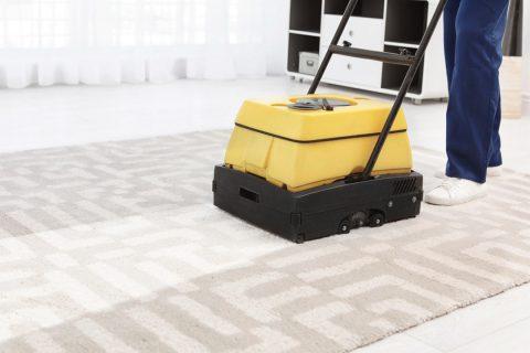 Zoom sur les techniques de nettoyage des entreprises spécialisées